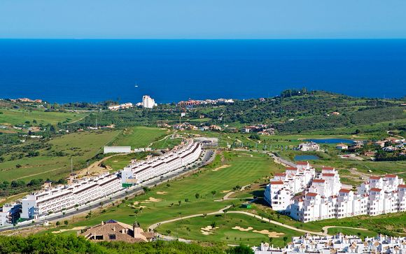 Welkom op... Malaga!