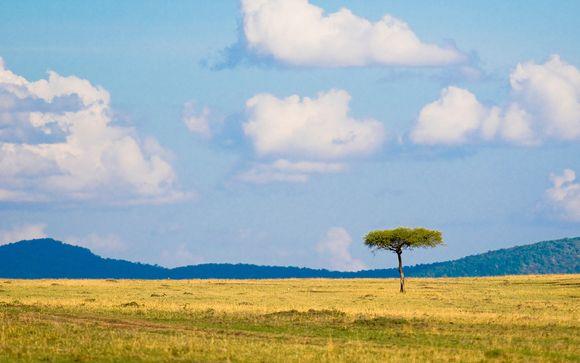 Welkom in ... Kenia