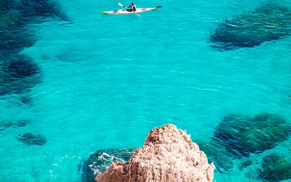 Welkom op ... Sardinië