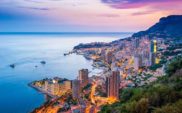 Welkom in ... Monte Carlo!