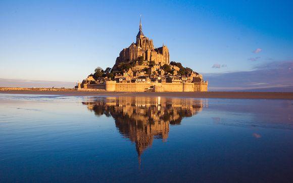 Welkom in ... Normandië!
