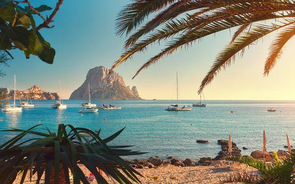 Welkom op .... Ibiza!