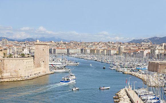 Welkom in ... Marseille!
