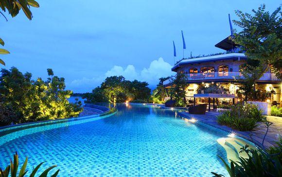 Plataran Menjangan Resort & Spa 5*