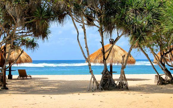 Welkom op ... Bali !