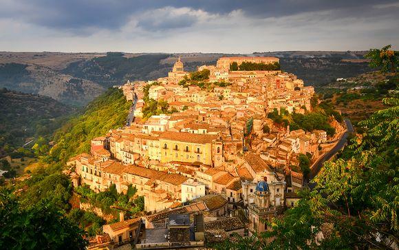 Welkom op ... Sicilië