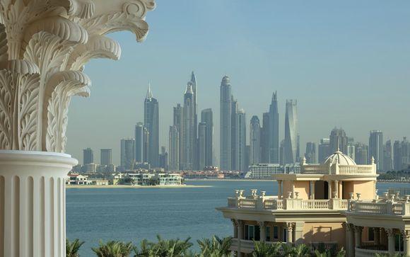 Welkom in ... Dubai!
