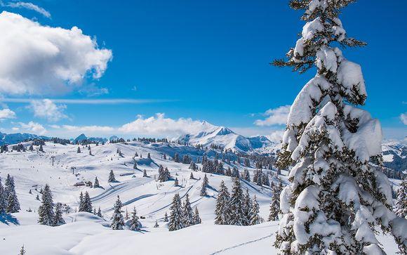 Welkom in ... de Chamonix-vallei!