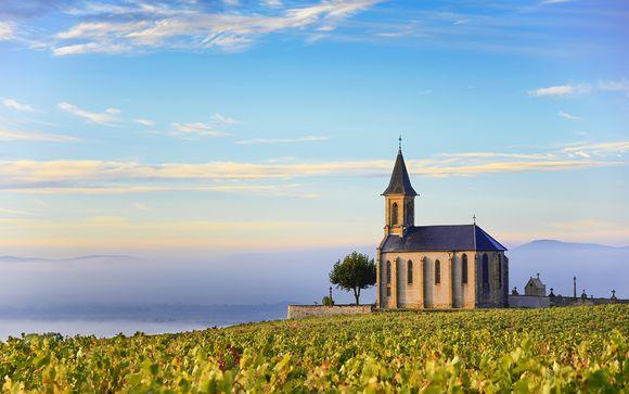 Welkom in ... de Bourgogne!