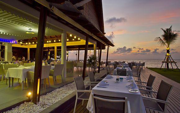 Hotel The Sands Khao Lak 5*
