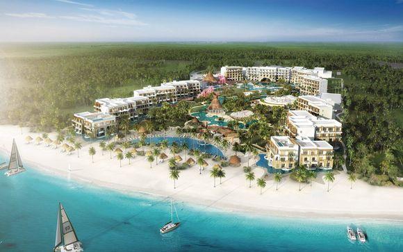 Welkom aan ... de Riviera Maya!