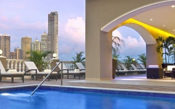 Hotel Le Méridien Panama City 5*