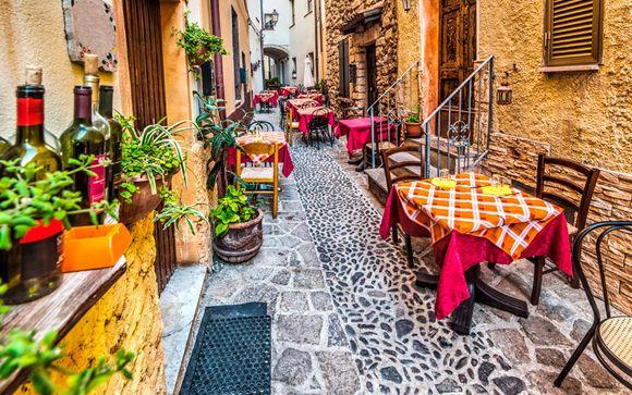 Welkom in ... Sardinië!