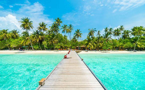 Welkom in ... India en de Malediven!