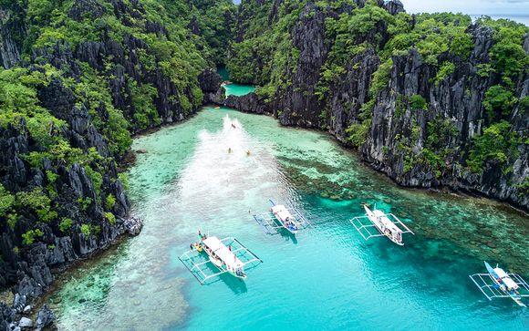Welkom in ... de Filipijnen!