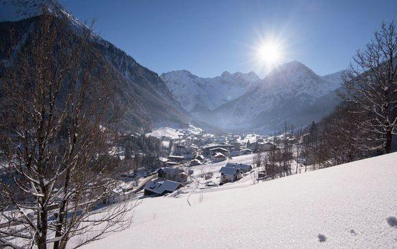 Welkom in ... Brand in Vorarlberg!