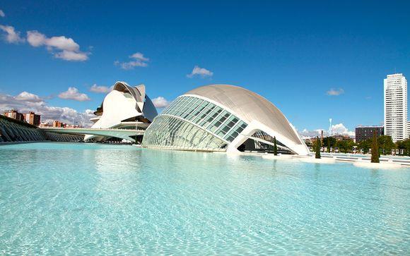 Welkom in ... Valencia!