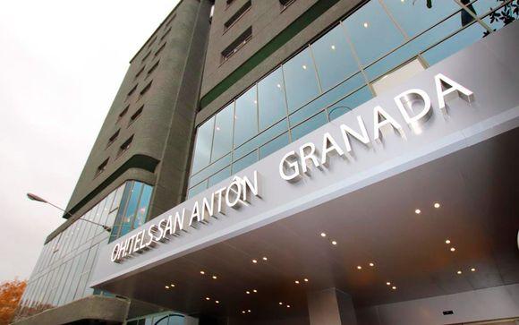 Ohtels San Antón 4*
