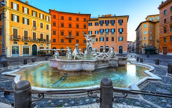Welkom in ... Italië !