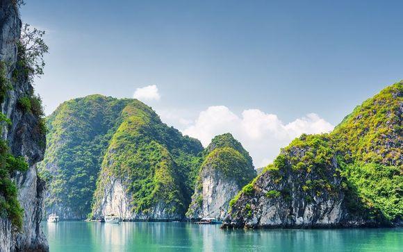 Welkom in ... Vietnam !