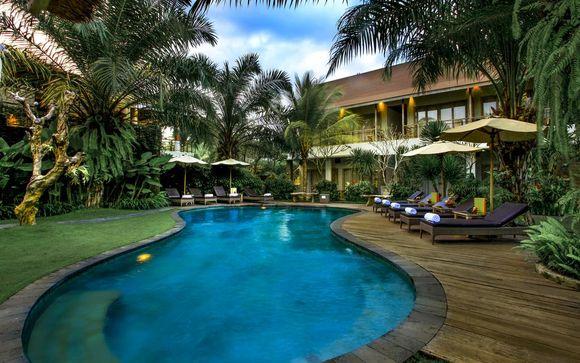 Anulekha Resort & Villa 4*