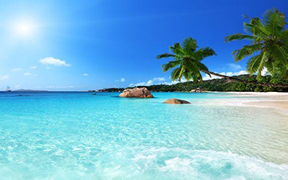 Extra opties in de Seychellen