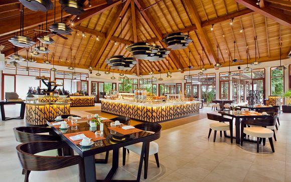 Hilton Seychelles Labriz Resort & Spa 5*