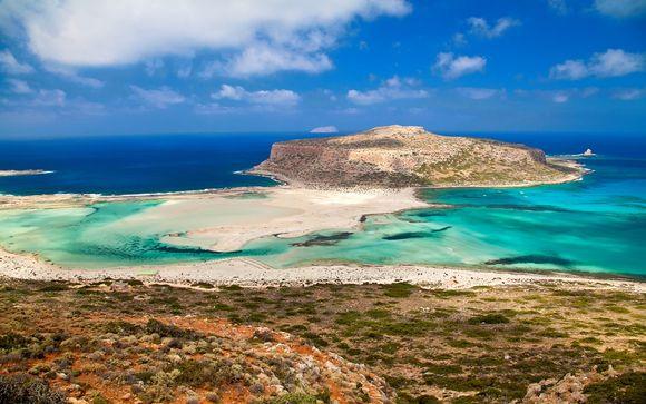 Welkom op ... Kreta!
