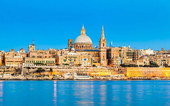 Welkom op ... Malta!