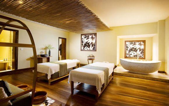 Hotel Kupu Kupu Jimbaran 5*