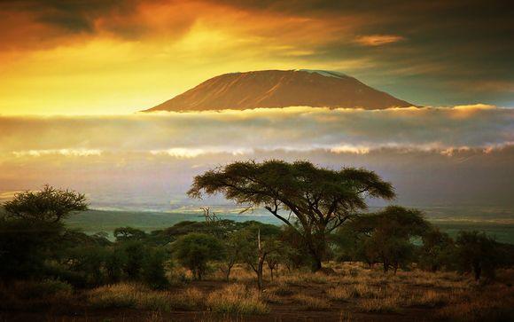Welkom in ... Kenia!