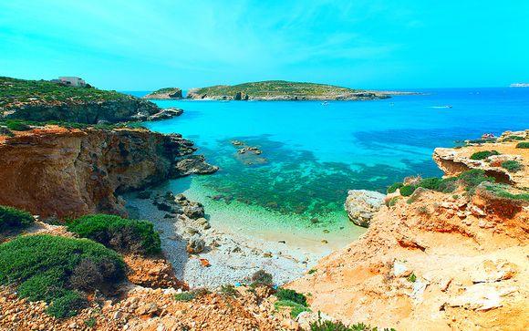 Welkom op... Malta