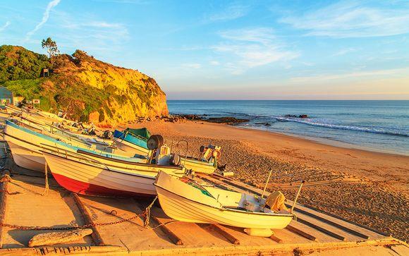 Welkom in ... de Algarve !