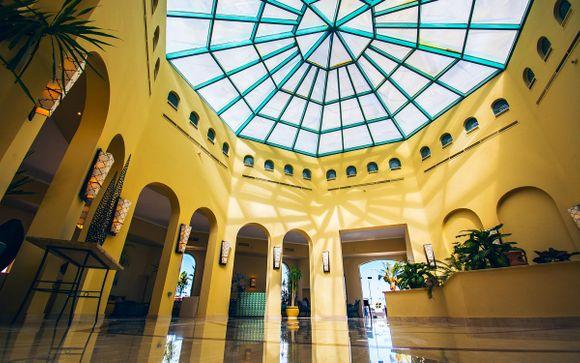LABRANDA Club Paradisio Hotel El Gouna 4*