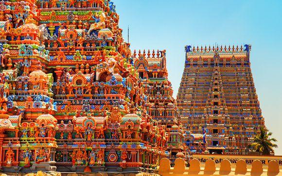 Welkom in... Zuid-India
