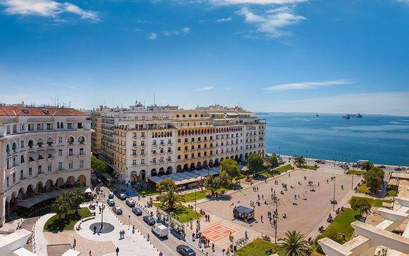 Welkom in... Thessaloniki