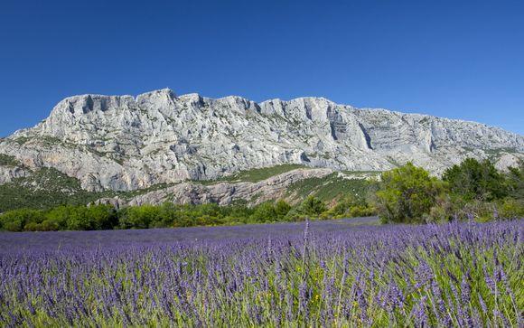 Welkom in... Aix-en-Provence