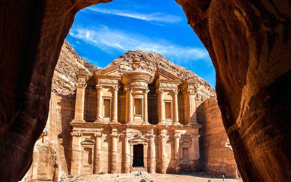Welkom in ... Jordanië!