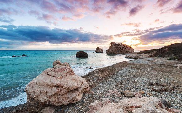 Welkom op Cyprus