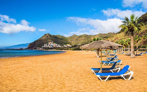 Welkom op...Tenerife