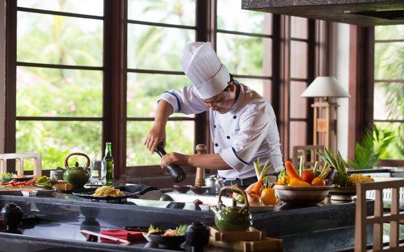 The Patra Bali Resort & Villas 4*