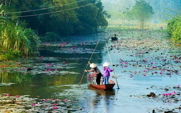 Welkom in ... Vietnam en Laos!