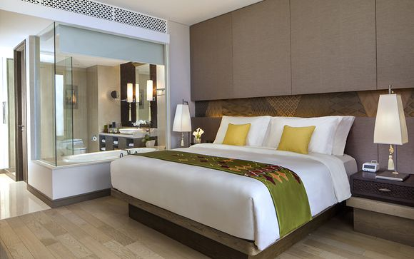 Mövenpick Resort & Spa Jimbaran 5*