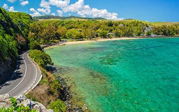 Extra opties in Mauritius