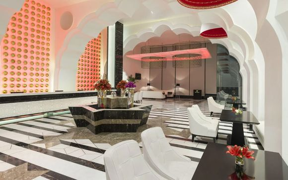 Uw hotels in India