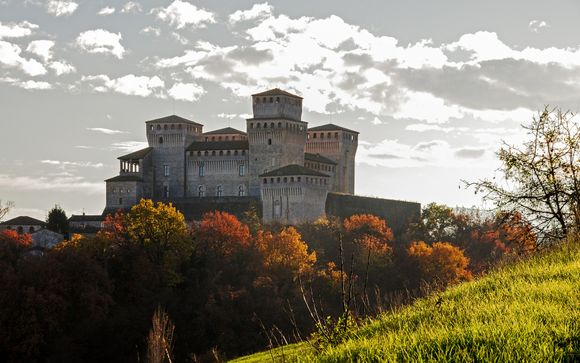 Welkom in... Parma