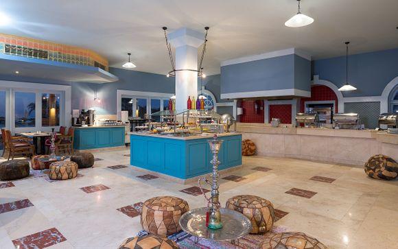 Bellevue Beach Hotel 4*