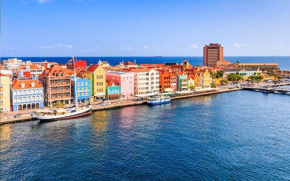 Welkom op ... Curaçao !
