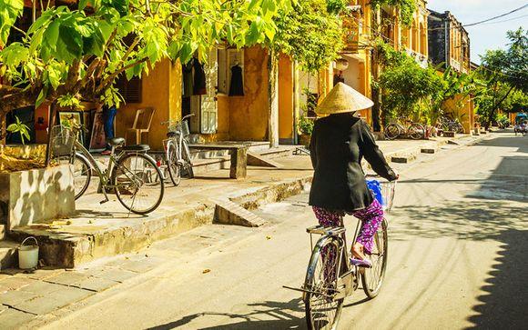 Welkom in ...Vietnam