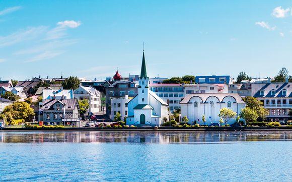 Welkom in... IJsland